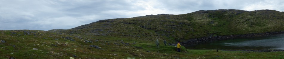 Inuit in Southern Labrador and the St. Michael's Bay Archaeology Project